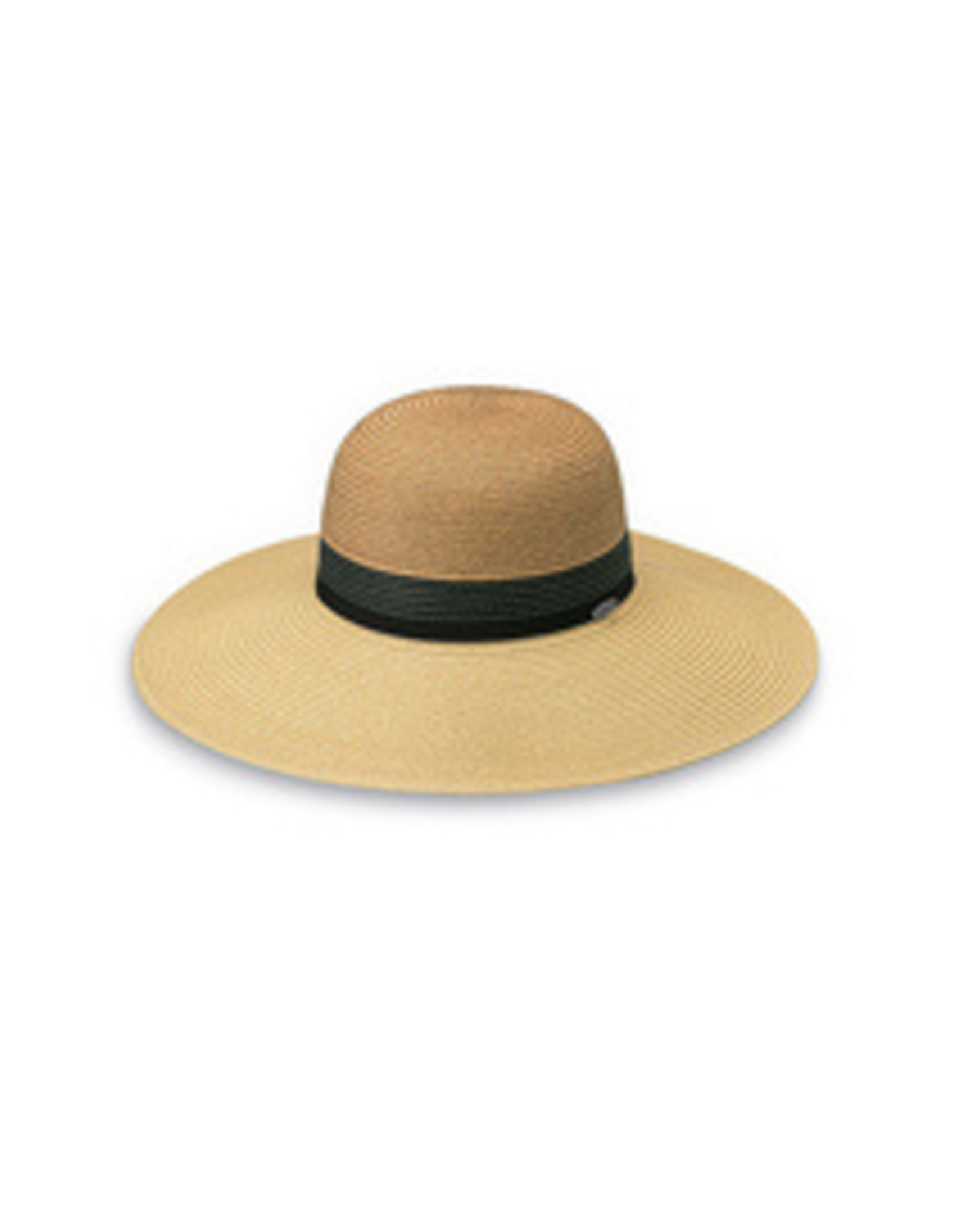 Wallaroo Hat Co St.Tropez- Natural Combo