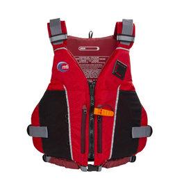 Java Adult Life Jacket Redrust M/LG