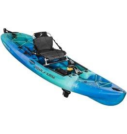 Old Town Ocean Kayak Malibu PDL