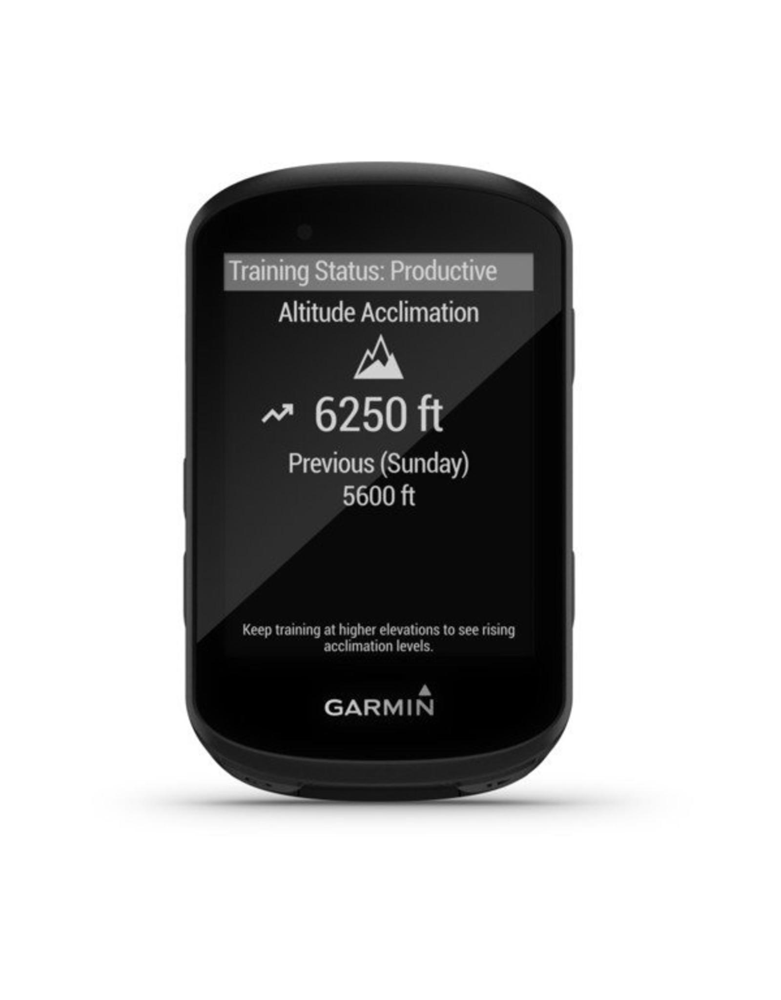 Computer Garmin Edge 530 Gps