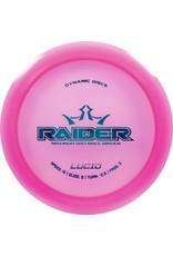 Dynamic Discs Lucid Raider 170-172g