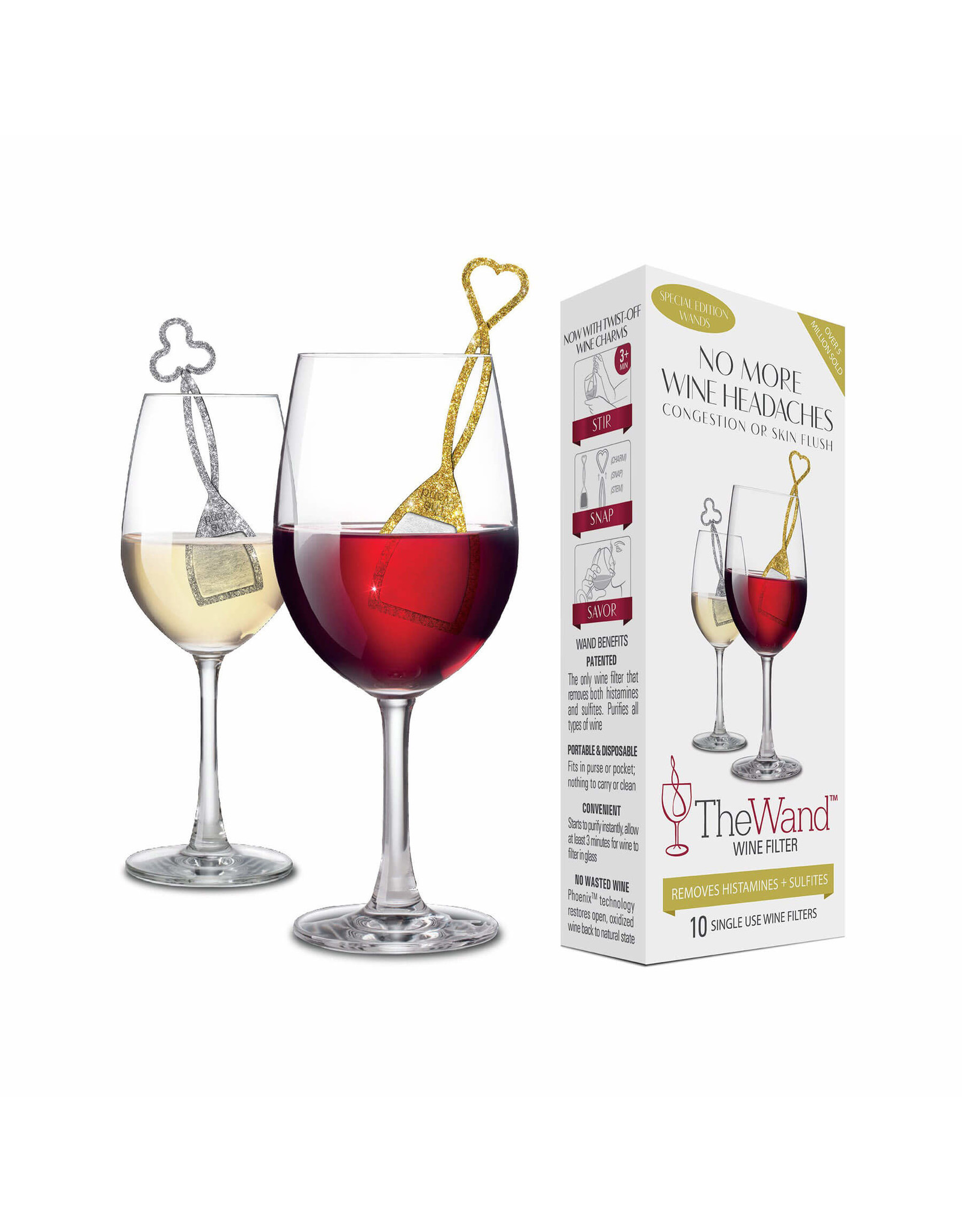 PureWine Vino 10pk