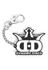 Dynamic Discs Keychain