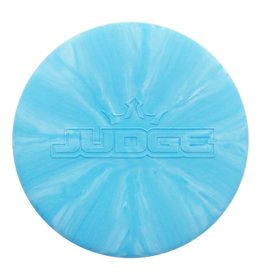 Dynamic Discs Burst Engraved Mini Judge Marker