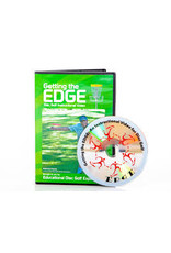 Getting the Edge Disc Golf Video