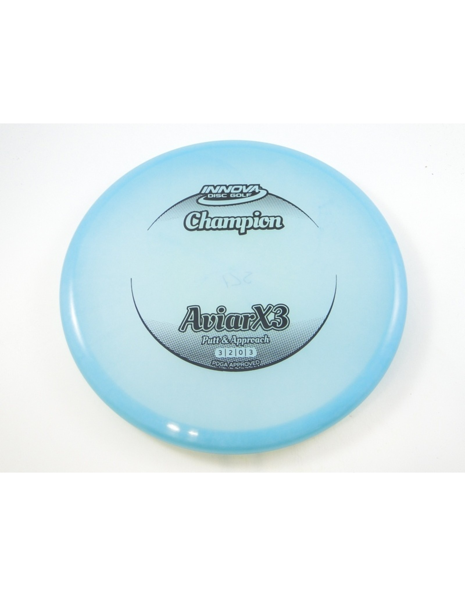 Innova Disc Golf Innova Champion Avair X3 165-175g