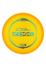 Discraft Paul McBeth Z-Zone Signature Series 173-174g