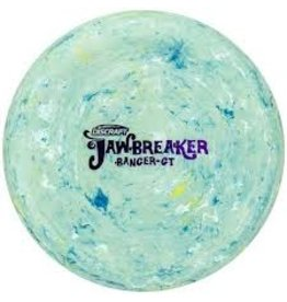 Discraft Jawbreaker Banger-Groove Top 173-174g
