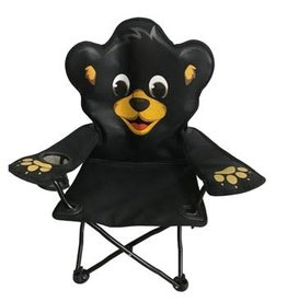 KIDS SHAPE CHAIR WILLIE BEAR FACE