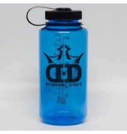 Dynamic Discs Nalgene Water Bottle Clear