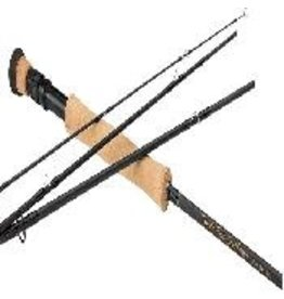 TFO TFO Pro II 4 pc Fly Rod