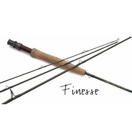 TFO TFO Finesse 4 Pc Fly Rod