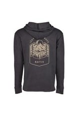 Nativ Nativ Leave No Trace Hoodie