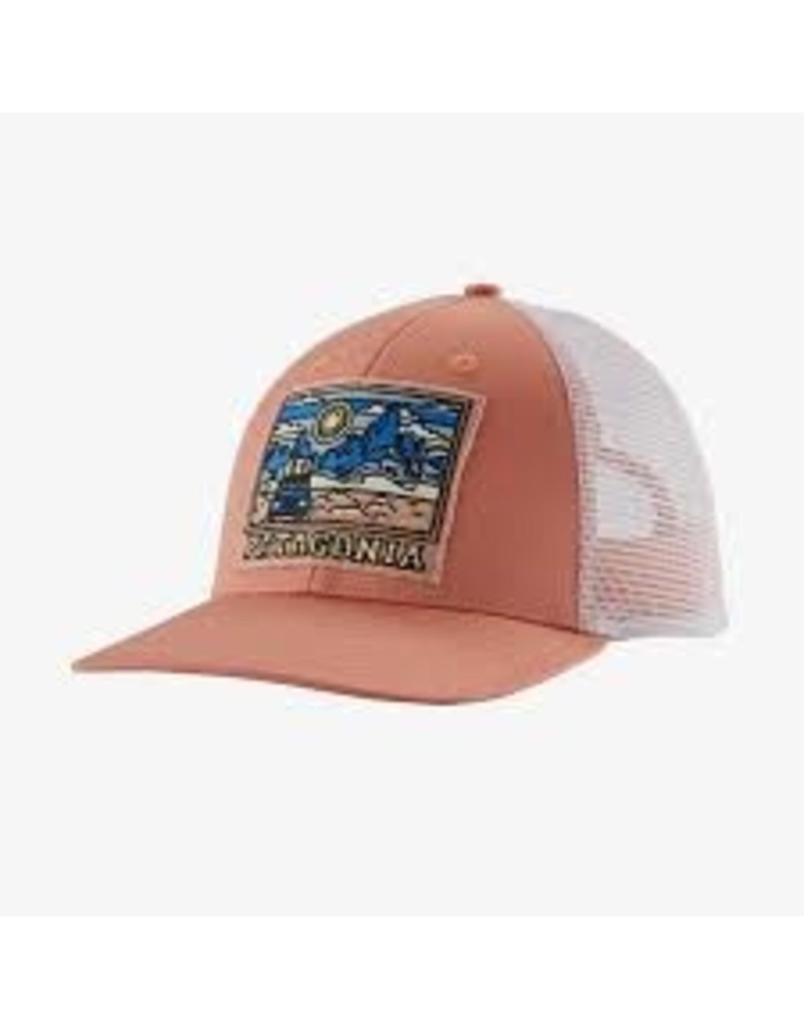 Patagonia Patagonia Summit Road LoPro Trucker Hat
