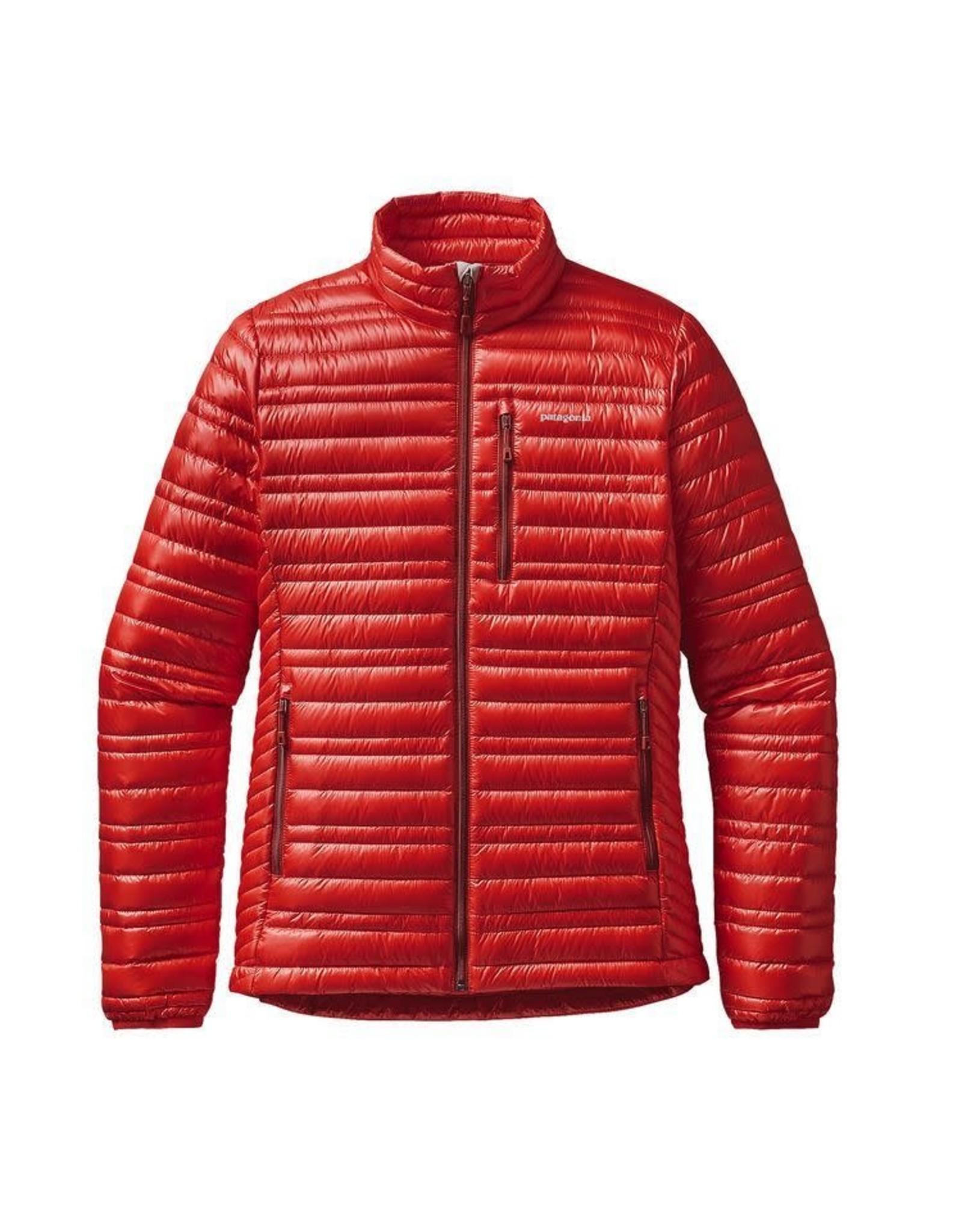 Patagonia Patagonia Women's Ultralight Down Jacket