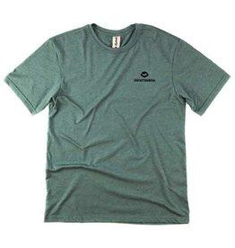 Fayettechill Fayettechill Tour de Ozarks Kids T-Shirt