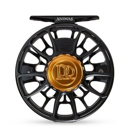 Ross Reels Animas Ross Reel