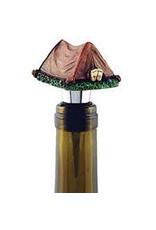 (D020) +Wine Stopper Tent