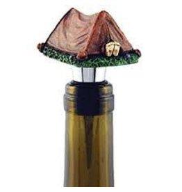 Wilcor Tent Wine Bottle Stopper