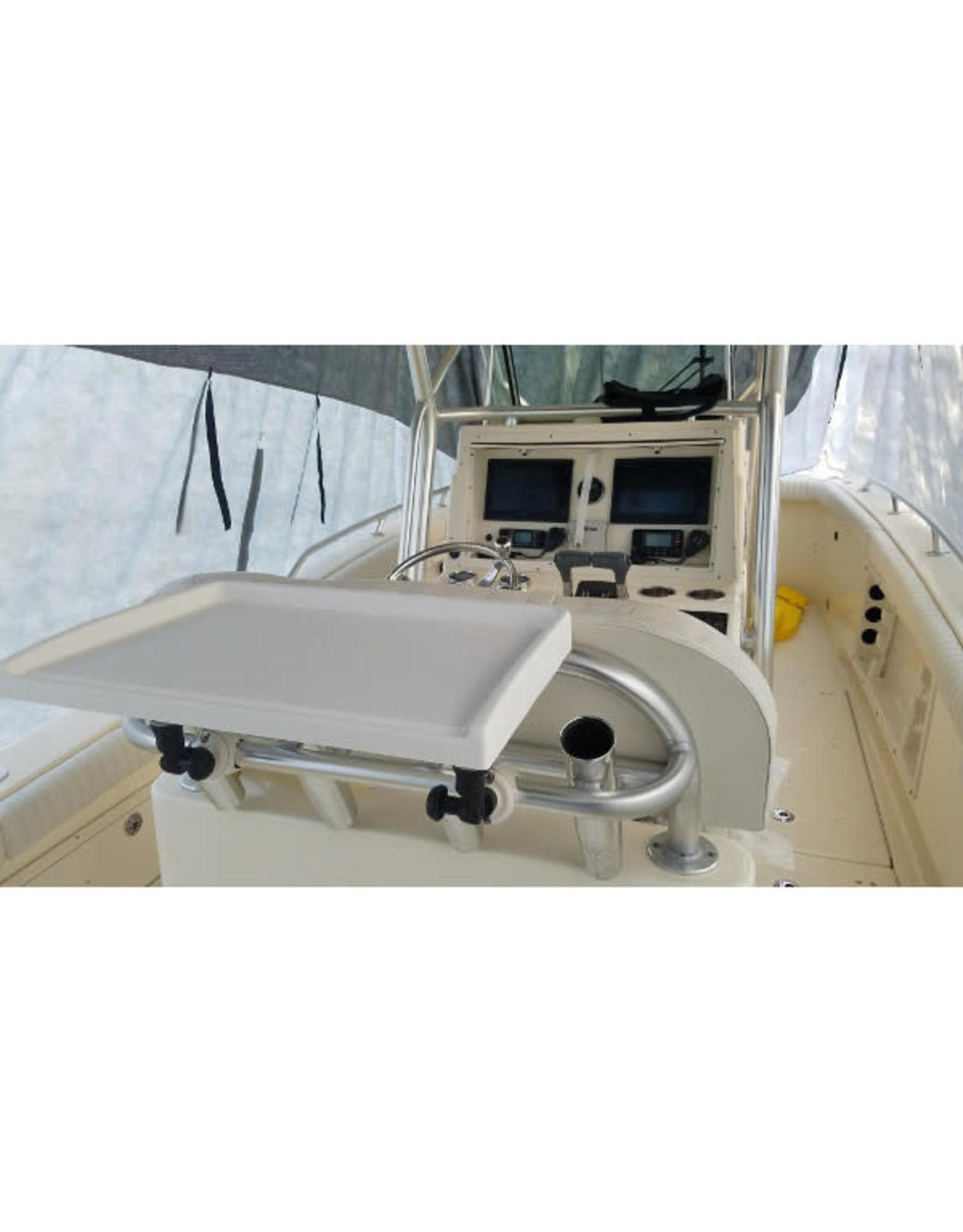 Railblaza Fillet Table/Baitboard, Wht
