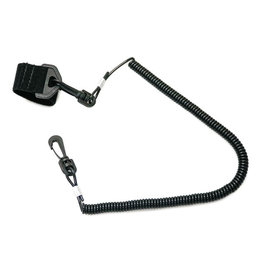 Coiled Rod Leash
