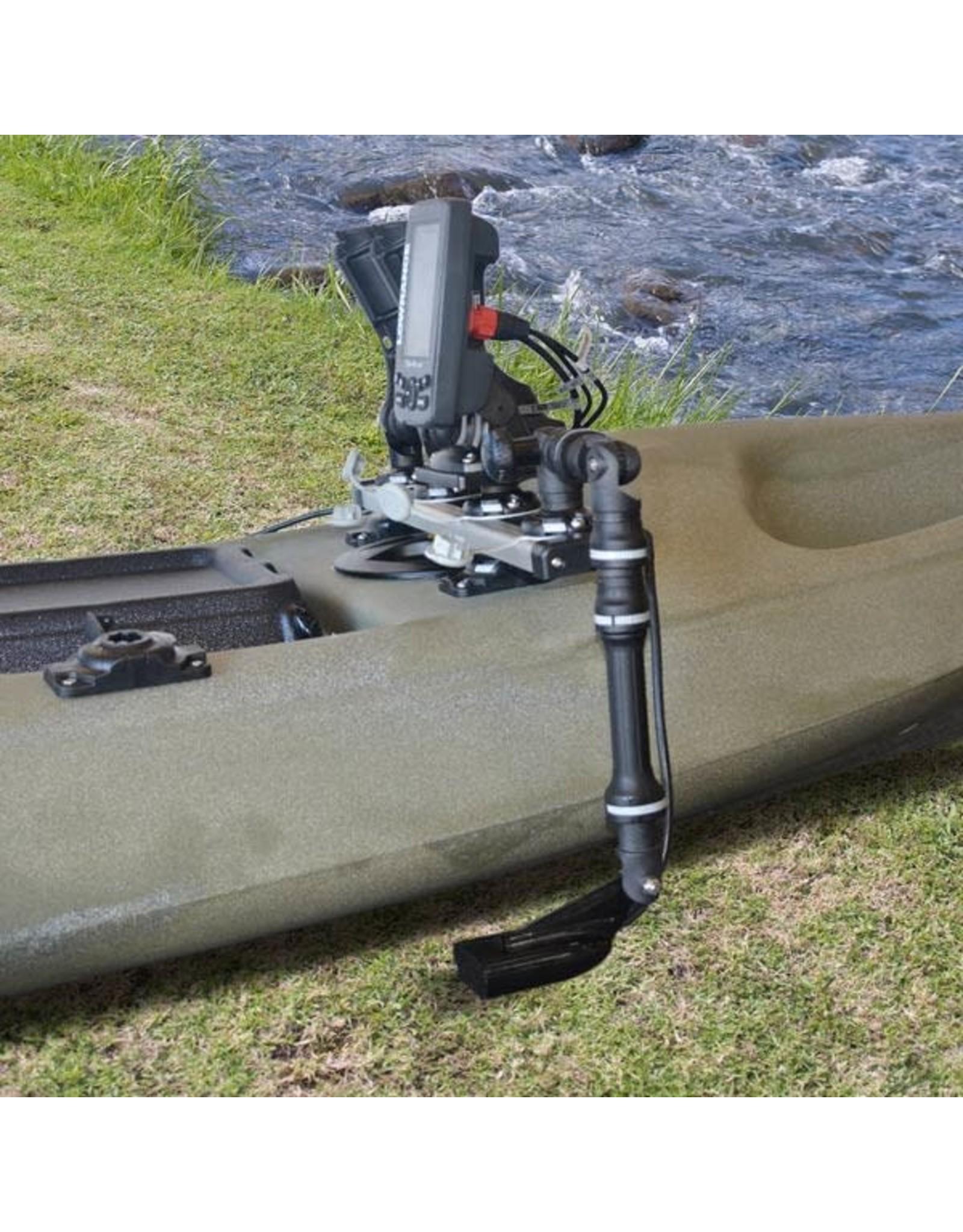 Railblaza Kayak/Canoe Transducer Arm Only