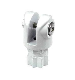 Railblaza Clevis Bimini Support - White
