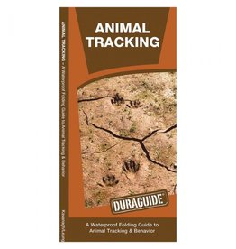Waterford Press Animal Tracking by James Kavanagh