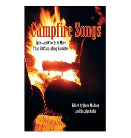 NATIONAL BOOK NETWRK Campfire Songs by Irene Maddox & Rosalyn Cobb