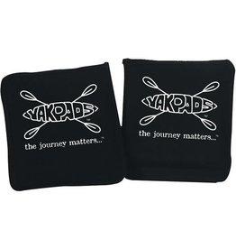 YakPads Kayak Neoprene Kneeling Pads