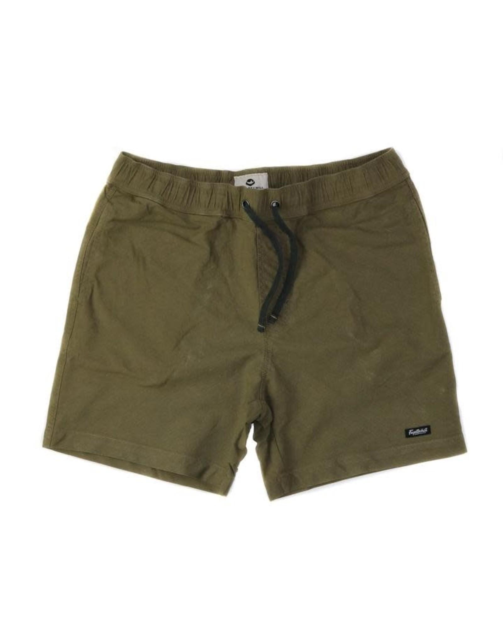 Fayettechill Fayettechill M's Cabana Shorts