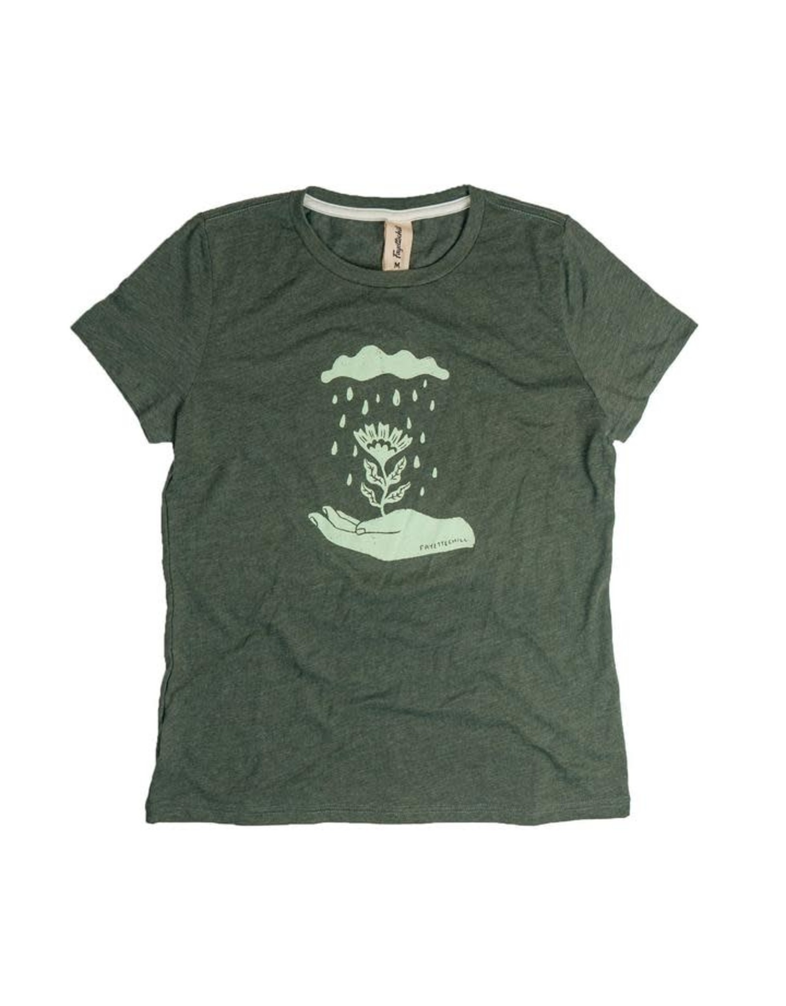 Fayettechill Fayettechill W's Heirloom T-Shirt
