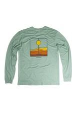 Fayettechill Fayettechill L/S Harvest T-Shirt