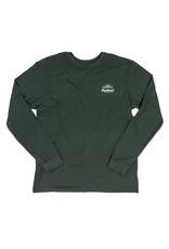 Fayettechill Fayettechill L/S Hwy 45 T-Shirt
