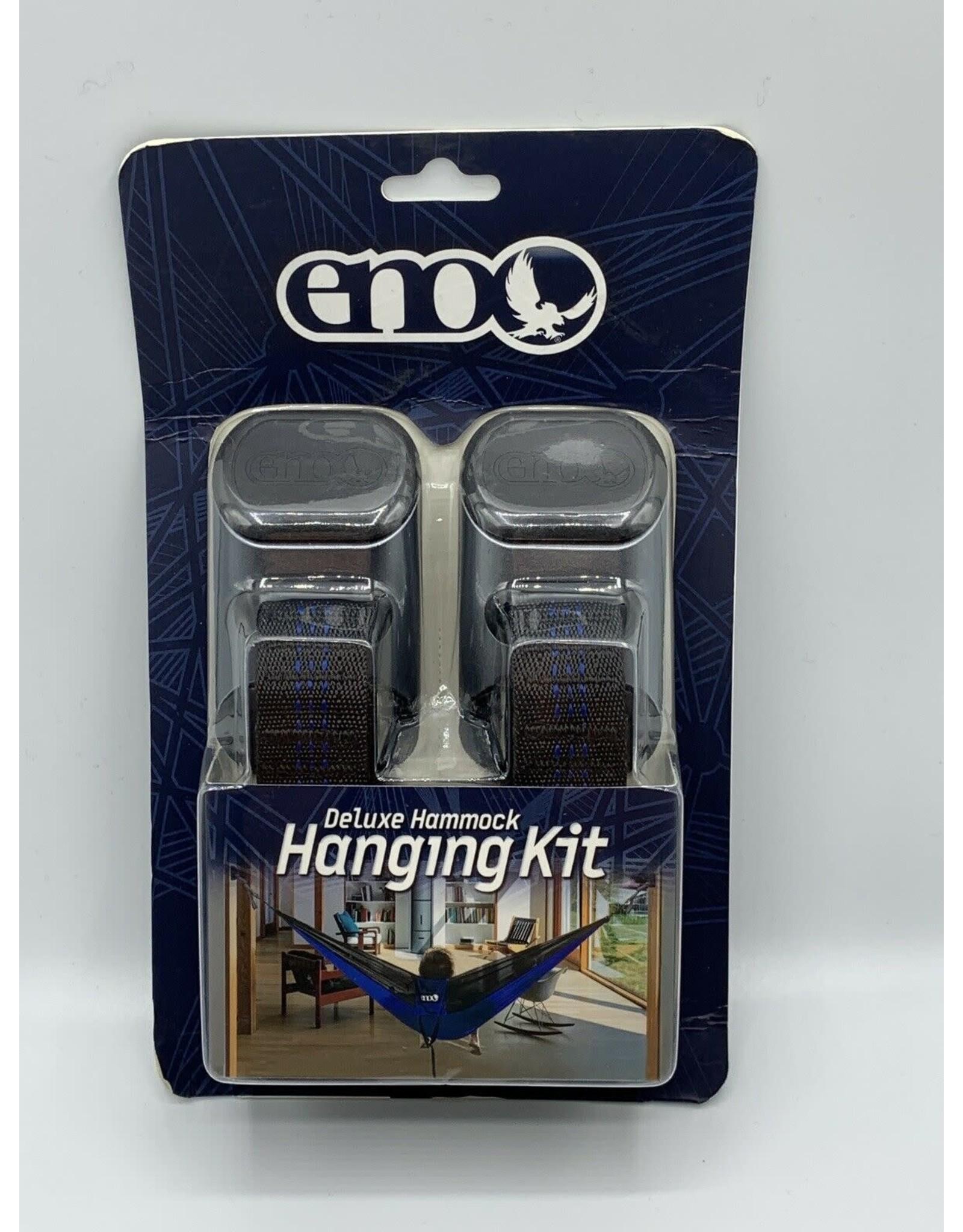 ENO Eno Deluxe Hammock Hanging Kit