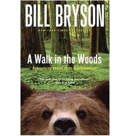 Random House A Walk in the Woods by Bill Bryson