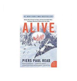 Harper Collins Pub Alive by Piers Paul Read