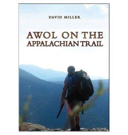 Brilliance Publishin Awol on the Appalachian Trail by David Miller