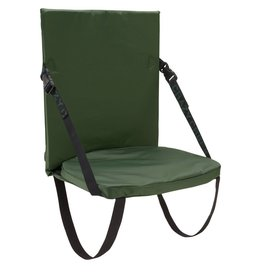 NRS NRS Crazy Creek Canoe Chair III Forest Green