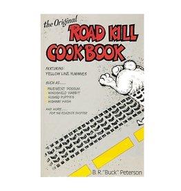 Random House The Original Road Kill Cookbook by B. R. Peterson