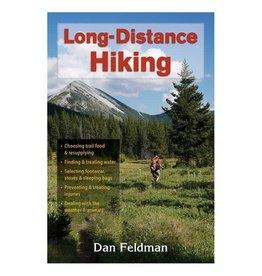 Stackpole Books Long-Distance Hiking by Dan Feldman
