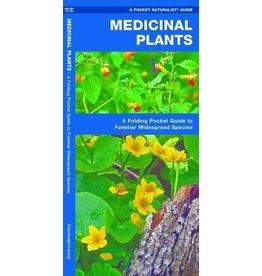Waterford Press Medicinal Plants by James Kavanagh