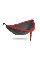 ENO DoubleNest Red - Charcoal OS
