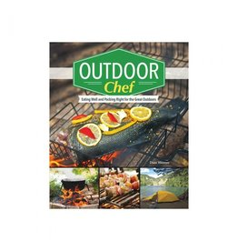 Fox Chapel Outdoor Chef by Dian Weimer