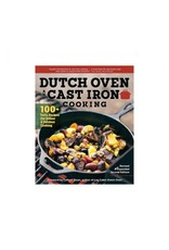 Fox Chapel Dutch Oven Cast Iron Cooking by Colleen Sloan