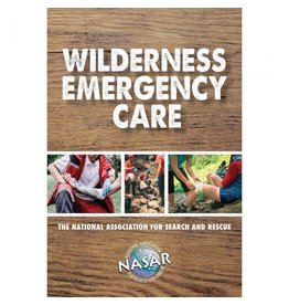 Waterford Press Wilderness Emergency Care