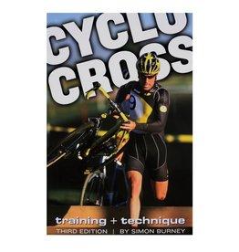 Velopress Cyclo-Cross Training & Technique by Simon Burney
