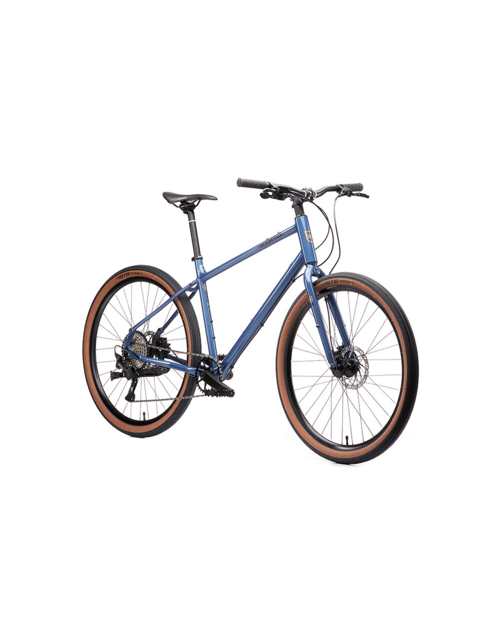 Kona Kona Dew Plus (L) 2021 Blue