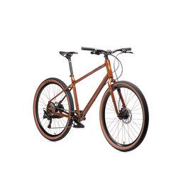 Kona Kona Dew Plus (S) 2021 Brown