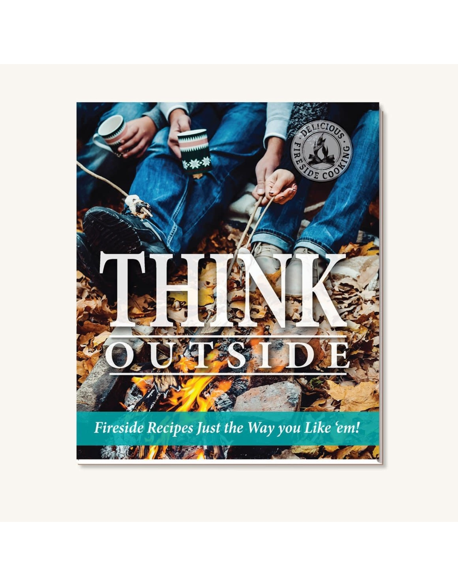 Wilcor Think Outside Book